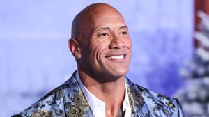 Dwayne Johnson Had Just $7 In His Pocket Before Signing With World Wrestling Federation