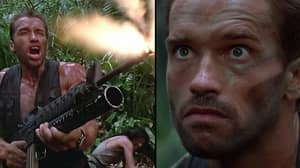 'Predator' Is Set To Be Re-Released For Movie's 30th Anniversary