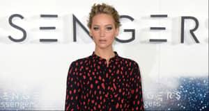 Jennifer Lawrence Gets Prank Revenge On Chris Pratt