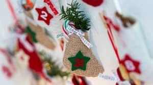 London Police Force Reveals Daily 'Badvent Calendar' To Appeal For Wanted Offenders