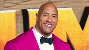 The Rock Jokes About Making Genital-Scented Candles Like Gwyneth Paltrow