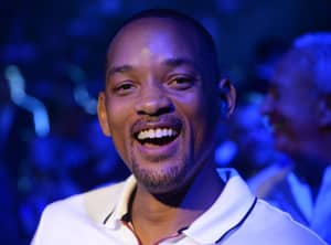 Will Smith At 50 - Rapper, Actor, Producer And Top Dad