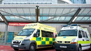 Woman Labelled 'Despicable' During Sentencing For Leaving Angry Note On Ambulance