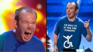 Lost Voice Guy Crowned Winner Of 'Britain's Got Talent' 2018