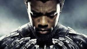 First Saudi Cinema In 35 Years To Open By Showing 'Black Panther'