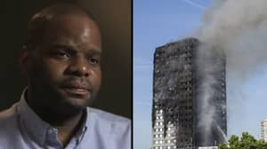 Man Jailed For Photographing Grenfell Tower Victim Admits He Doesn't Know What He Was Thinking