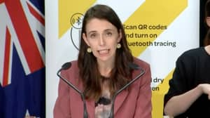 Jacinda Ardern Says Australia Is The Reason For Locking NZ Down Over One Covid-19 Case