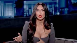 Megan Fox Clarifies Calling Donald Trump A 'Legend'