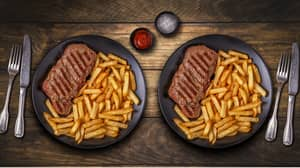 Morrisons Is Selling Two Ribeye Steaks And Chips For £5