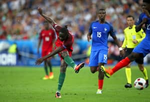 Portugal Win Euro 2016 In Extra Time