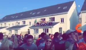 This Was Probably The Best St. Patrick's Day Party