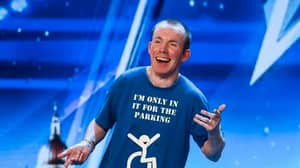 'Britain's Got Talent' Winner Lost Voice Guy Opens Up About His Love Life