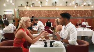 'First Dates' Instigates Debate About Whether Or Not Women Should Foot The Bill