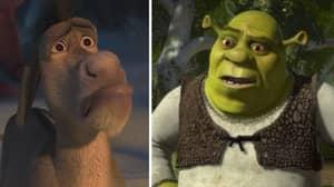 Redditor Spots Disturbing Scene In 'Shrek' And It'll Ruin Your Childhood