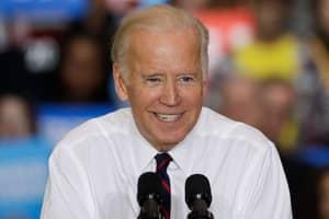 "Joe Biden Announces: ""I Am Going To Run In 2020. For President. """
