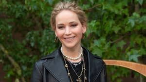 Jennifer Lawrence Is Pregnant With Her First Child With Husband Cooke Maroney
