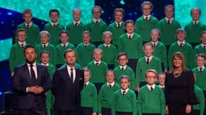 Choirmaster Forced To Deny Kids Weren't Cheating On 'BGT'