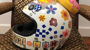 Queensland Art Gallery Stands By Decision To Feature 'F**k The Police' Piece