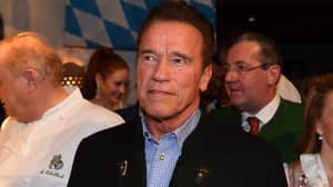 ​Arnold Schwarzenegger Destroys Troll Who Mocked Special Olympic Athletes