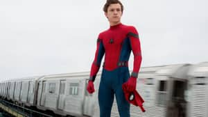 Tom Holland 'In Talks' With Disney Over A Six Movie Spider-Man Deal