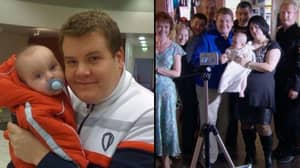 The Real Baby Neil From 'Gavin And Stacey' Is All Grown Up