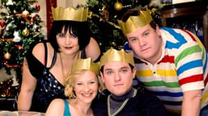 The Gavin And Stacey Christmas Special Will Air At 8.30pm On BBC One