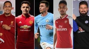 Premier League Football: Record Breaking Deadline Day Spending