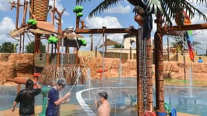LAD Makes First Ever Fully Wheelchair Accessible Water Park In Texas