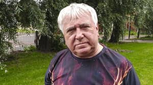 Great-Grandfather Beaten With Metal Chain After Confronting Dog Owner