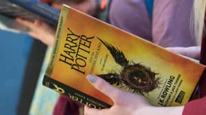 Harry Potter Books Removed From Catholic School Due To 'Real Curses And Spells'