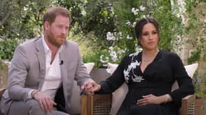 Prince Harry And Meghan Markle Have Been Nominated For An Emmy Award
