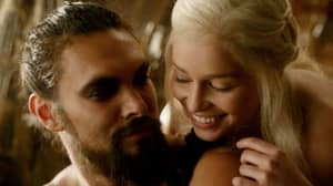 Khaleesi Reunites With Khal Drogo In London And We Want Them Back Together