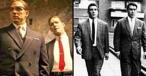 London's 'Torture Gang': The Inside Story Of The Biggest Rivals Of The Kray Twins