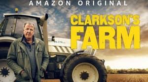 Clarkson's Farm Season 2 UK Release Date And Kaleb Cooper Latest