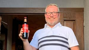 Homesick Brit Moves Entire Pub To Germany As He Misses 'Scruffy English Boozer'