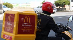 McDonald's Delivery Is Coming To The UK This Summer