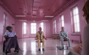 The Trailer For M. Night Shyamalan's 'Glass' Just Dropped