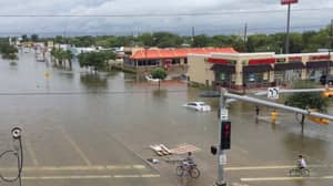The Kardashians Make Huge Donation To Victims Of Houston Flooding