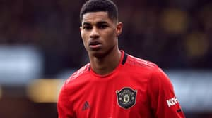 ​Marcus Rashford To Receive Honorary Doctorate From Manchester University