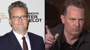 Matthew Perry Calls Off Engagement Just Seven Months After Proposing
