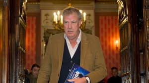 Jeremy Clarkson Says Group Of Men Tried To Take Photos Of His Penis In Public Toilets