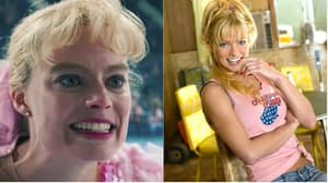 Are Margot Robbie And Jaime Pressly Actually The Same Person?