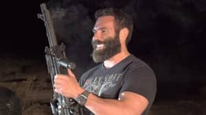 Dan Bilzerian Savages Trophy Hunters On Twitter