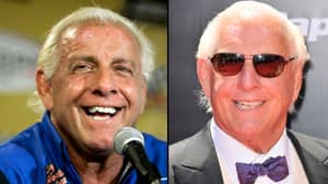 Ric Flair Is Awake And Has Reportedly Cut A Promo On A Nurse