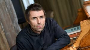 Liam Gallagher Wants A Part In Peaky Blinders