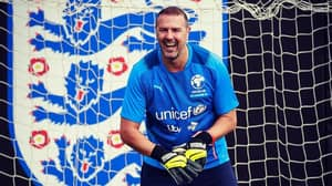 Paddy McGuinness Announces He Is Out Of Soccer Aid Due To Injury