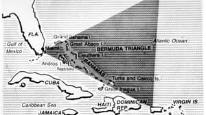 The Appearance Of 'New Island' Has Deepened The Mystery Of The Bermuda Triangle