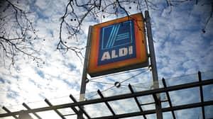 Shopper Criticises Aldi For Its Parent Parking Bays