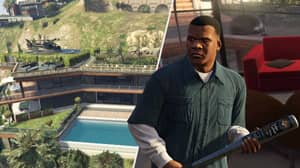 ​'GTA: Online' Players Have Found A Way To Hack Into Franklin's House