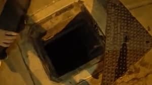 Hidden Underground City Discovered Below The Streets Of Manchester